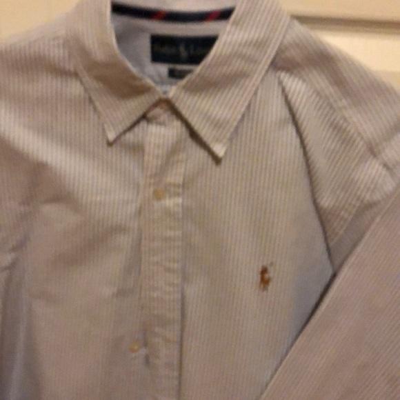Polo by Ralph Lauren Other - Polo men's Ralph Lauren shirt